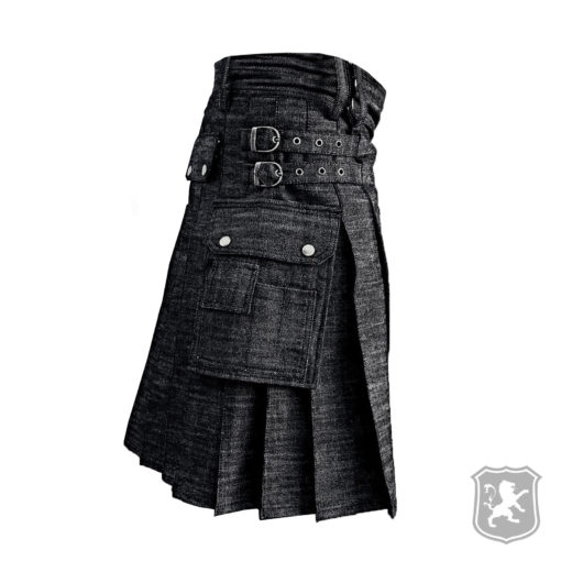 black denim kilt, denim kilt denim kilt for sale, kilt for sale, kilt for sale online, kilt shop, shop kilt, kilt online, kilt for sale, kilt online