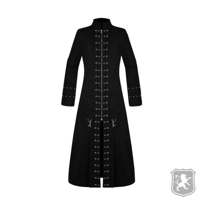 Black Hellraiser Goth Punk Vampire Jacket, gothic jackets, goth, gothic, goth jacket, goth jackets, goth jackets buy online, shop gothic jackets, shop goth, shop goth jackets, goth jackets for sale, goth sale, goth jackets online,