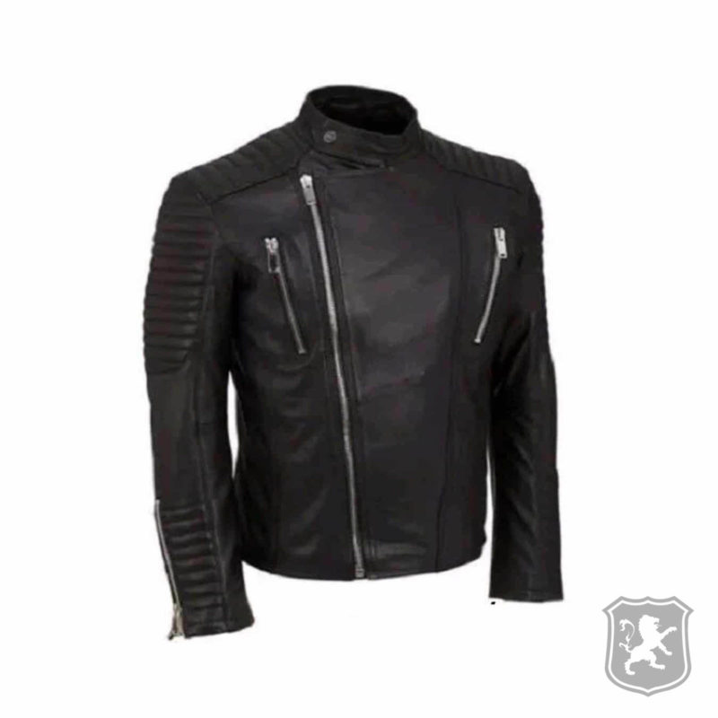 biker jacket, racer leather jacket, best jacket, leather jacket for men