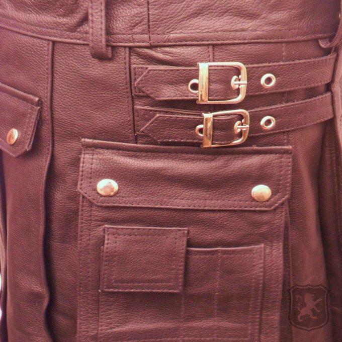 leather kilt, black leather kilt, leather, kilt, mens kilt, mens leather kilt, men kilt,