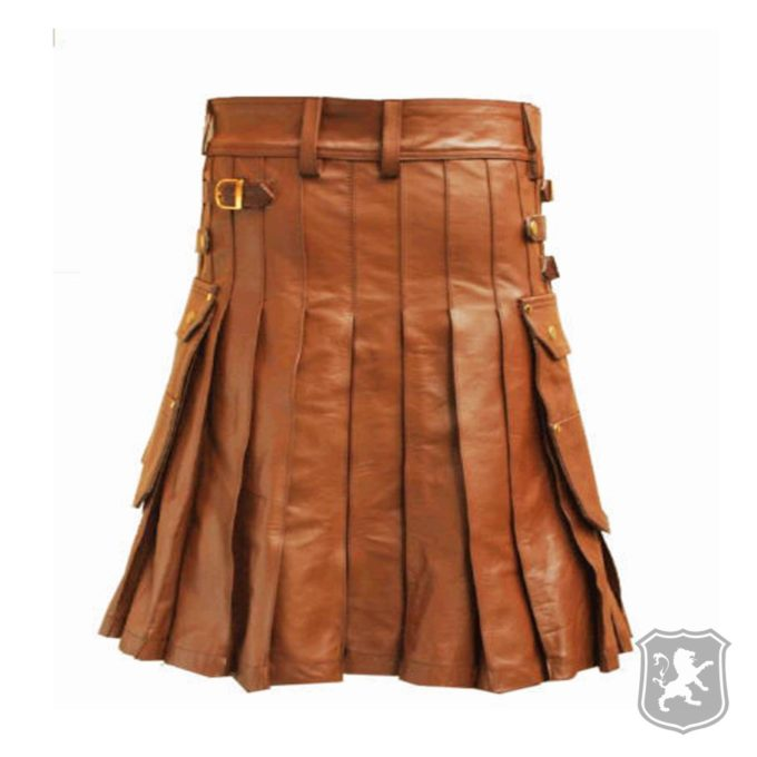 leather kilt, black leather kilt, leather, kilt, mens kilt, mens leather kilt, men kilt,