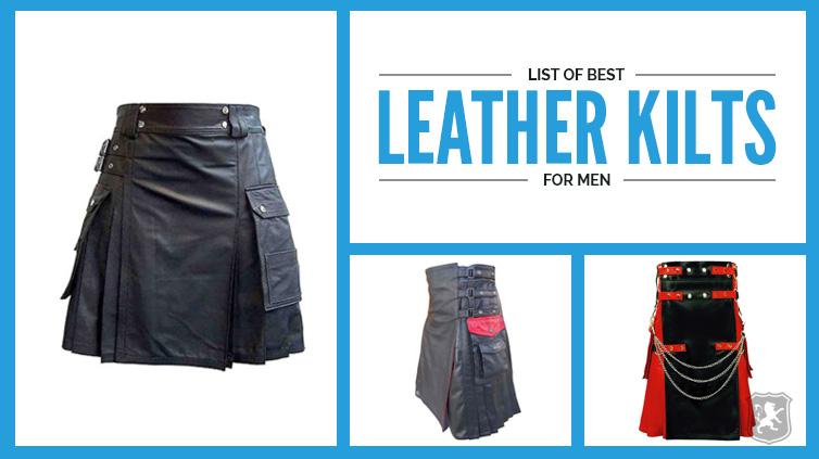 leather kilts, kilts, kilts for sale, leather, kilt, kilts buy online, best leather kilts, list of best leather kilts,