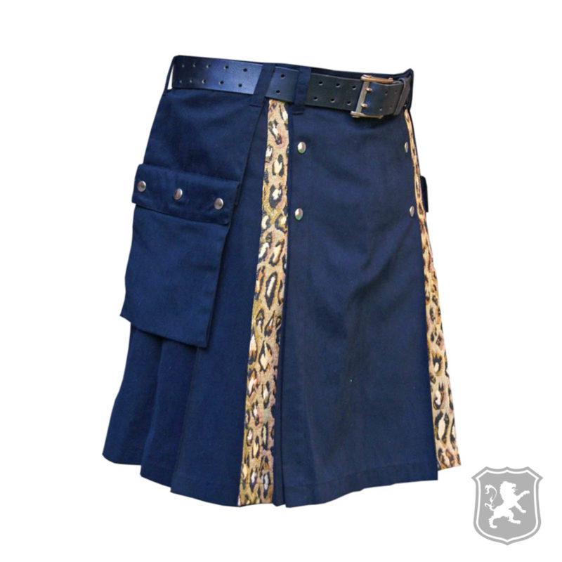 black leopard kilt, utility kilts, utility kilt, utility kilts for men, utility kilt for men, kilts for men, kilt for men, kilts, kilt, mens kilts, mens kilt, men kilt, buy kilts online, kiltzone
