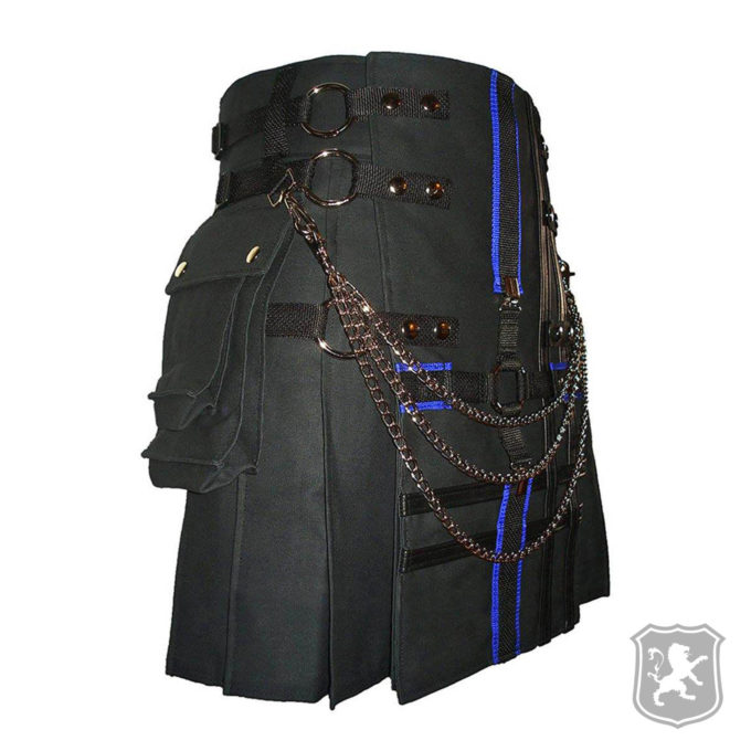 gothic double cross utility kilt, utility kilts, utility kilt, utility kilts for men, utility kilt for men, kilts for men, kilt for men, kilts, kilt, mens kilts, mens kilt, men kilt, buy kilts online, kiltzone
