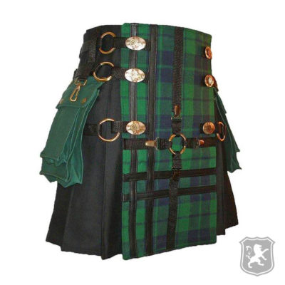tartan cross utility kilt, utility kilts, utility kilt, utility kilts for men, utility kilt for men, kilts for men, kilt for men, kilts, kilt, mens kilts, mens kilt, men kilt, buy kilts online, kiltzone