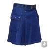 navy blue denim kilt, utility kilts, utility kilt, utility kilts for men, utility kilt for men, kilts for men, kilt for men, kilts, kilt, mens kilts, mens kilt, men kilt, buy kilts online, kiltzone
