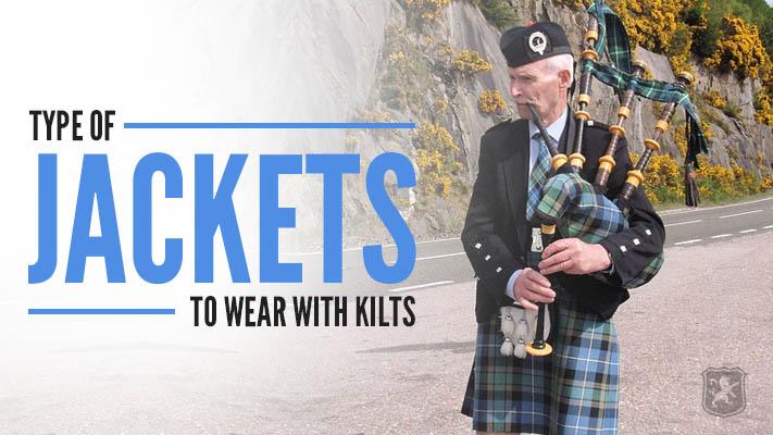 type of jackets, kilt jackets, kilt, kilts, jackets, jacket, prince charlie jacket, argyll jacket, traditional scottish jackets