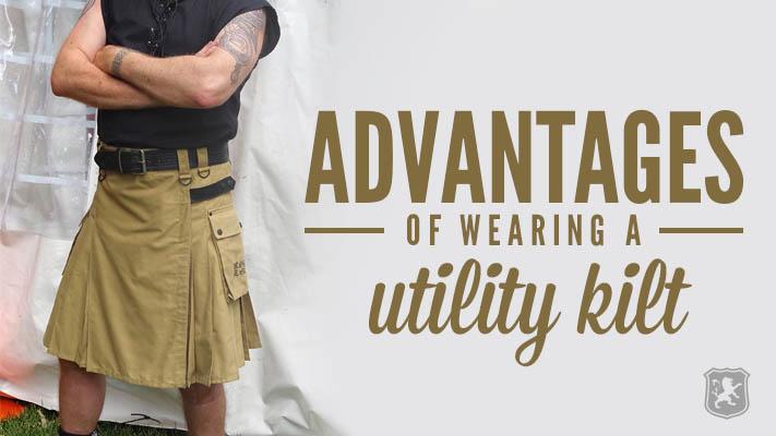 utility kilts, kilts, utility kilt, kilt, advantage of utility kilts, wear utility kilts,
