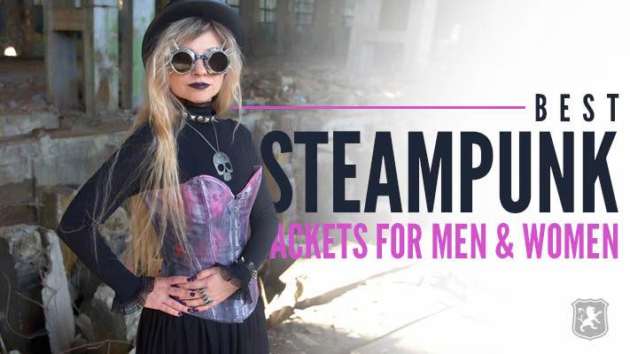 steampunk, gothic, goth, jackets, steampunk jackets, jackets for men, jacket, jackets,