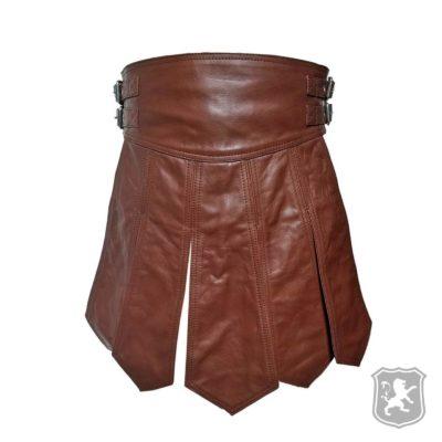 gladiator kilt, kilts for men, leather kilts, viking kilt, outlander kilt, kilts for sale