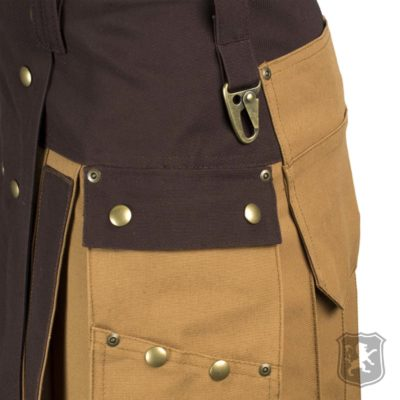 dual toned workman utility kilt, utility kilts for sale, kilts for sale, buy kilts online, kilts shop, utility kilts for men,