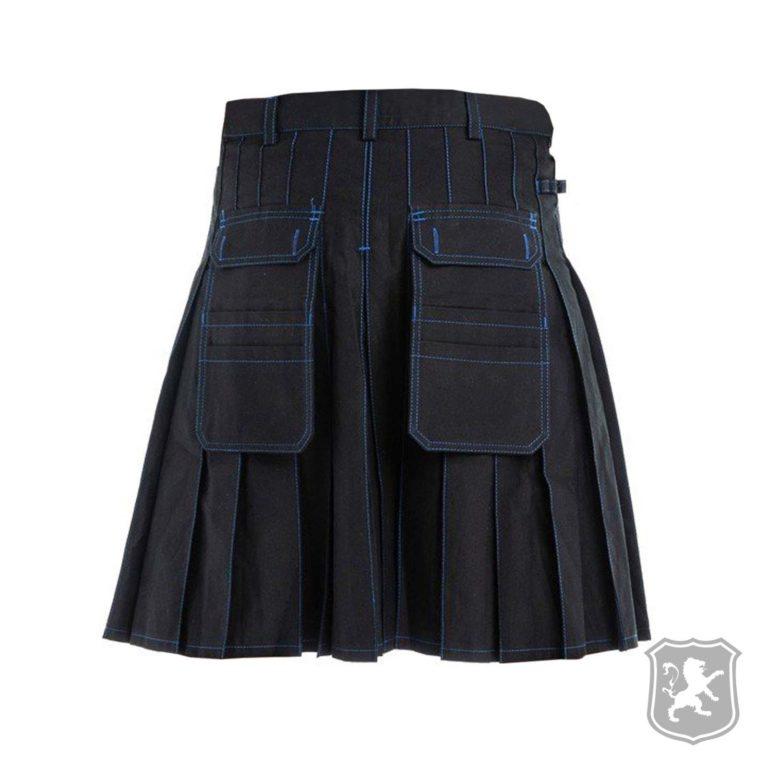 pockets kilt, kilt, utility kilt, utility kilts for men, kilts for men, kilt for women,