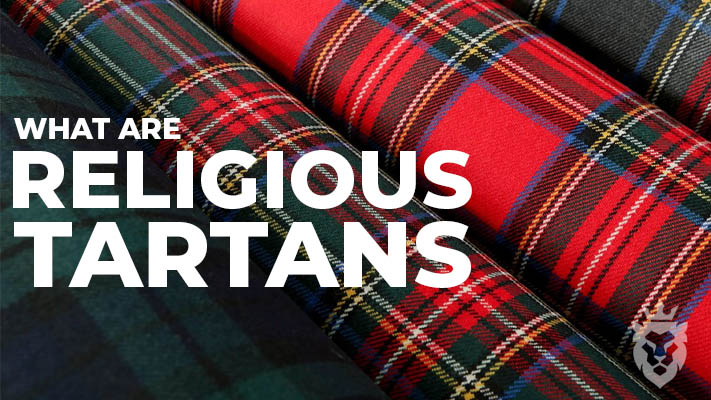 tartans, scottish tartans, religious tartans,