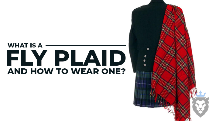 fly plaid, how to wear fly plaid, what is fly plaid,